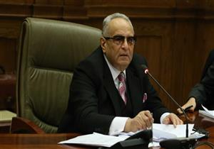 """""""أبو شقة"""": موافقة البرلمان على بيان الحكومة لن يكون """"صك على بياض"""""""
