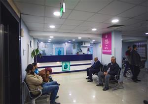 تجديدات بمواصفات عالمية لـ«القاهرة التخصصي».. شملت غرف العمليات والرعاية