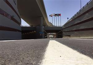 مصدر: تشغيل المرحلة الأولى من نفق النهضة السبت المُقبل