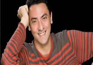 """فتحي عبد الوهاب يكشف عن صورة جديدة من """"الديزل"""""""