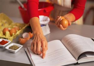 """""""سنة أولى جواز"""".. 9 نصائح مختلفة في المطبخ"""