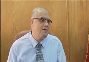 """اختيار """"خالد الفقي"""" نائبًا لرئيس الاتحاد العالمي للنقابات"""