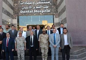قائد قوات الدفاع الشعبي: دمرنا 99% من أنفاق الإرهابيين في سيناء