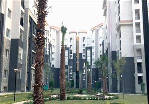 """""""الإسكان"""" تعلن موعد وخطوات الحجز الإلكتروني لوحدات العاصمة الإدارية الجديدة"""