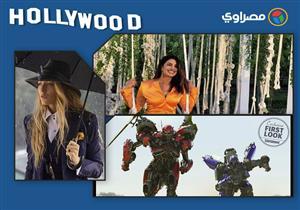 """نشرة هوليوود  """"سيلفي"""" كاميرون دياز ودرو باري مور بدون مكياج وجاستين بيبر بإطلالة غريبة"""