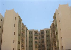 """""""مدبولي"""": 17% نسبة إنجاز ألف شقة بالإسكان الاجتماعي في أسوان الجديدة"""