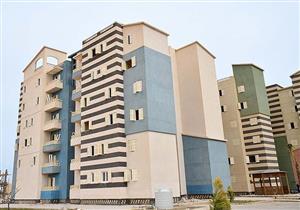 بالتفاصيل.. الإسكان تطرح 500 شقة في العلمين الجديدة الشهر المقبل -صور
