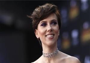سكارليت جوهانسون تعتذر عن تجسيد دور رجل متحول جنسياً بعد انتقادات