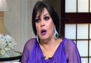 """فيفي عبده ردًا على هجوم ماجدة خير الله: """"يارتني مت قبل ما أروح أشجع"""""""
