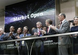 هيرميس تشارك في طرح شركة تمويل عالمية كبرى ببورصة لندن
