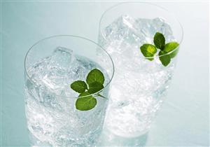 هل يضر الماء المثلج صحة الجسم؟