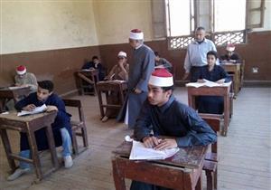 بالأسماء- أوائل الثانوية الأزهرية في جنوب سيناء