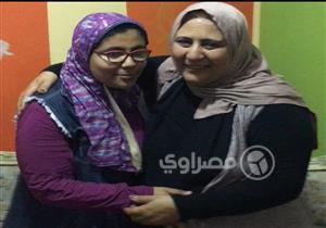 """""""مصراوي"""" في منزل أولى الثانوية الأزهرية """"كفيف"""": """"مكالمة الطيب أكبر هدية""""- صور"""