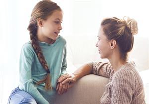 أمراض تنتقل من الأم لابنتها