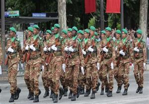 جنرال موريتاني لقيادة مجموعة الساحل