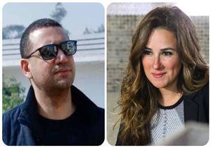 في بيان ألف كلمة.. معز مسعود يرد على منتقدي زواجه من شيري عادل