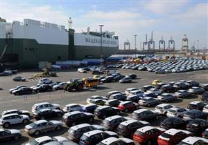 جمارك بورسعيد تفرج في يونيو عن 740 سيارة لذوي الاحتياجات الخاصة