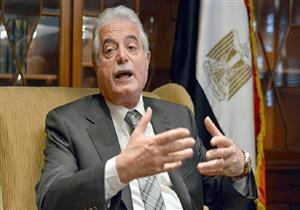 محافظ جنوب سيناء يطالب بسرعة تنفيذ تعليمات الرئاسة الخاصة باسترداد أملاك الدولة