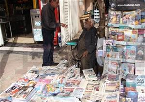 نقيب الصحفيين: جريدتان مهددتان بالإغلاق خلال أيام قليلة -فيديو