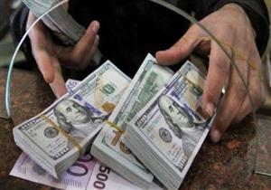 الدولار يستقر أمام الجنيه في 10 بنوك بتعاملات اليوم الصباحية