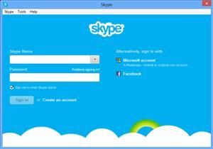 مايكروسوفت تطلق نسخة جديدة من تطبيق سكايب