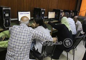 200 طالب يسجلون رغباتهم في اليوم الأول من التنسيق بمعامل جامعة سوهاج