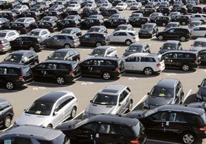 الأوروبيون يشترون 1.5 مليون سيارة خلال الشهر الماضي