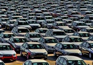 بالأسعار.. عدد السيارات التي دخلت مصر في 2018 يرتفع إلى 20 سيارة