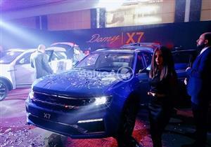 """وكيل """"دوماي"""" الصينية: اختبرنا السيارات الجديدة في الخليج للتأكد من قوتها"""