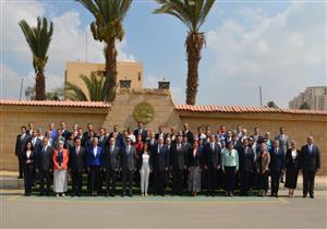 """""""المشاط"""": تطوير منطقة الأهرامات سيتيح للزائر خدمات على مستوى عالمي"""