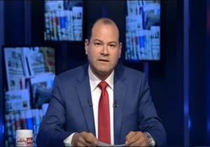 """""""الديهي"""": الإخوان وراء إطلاق الشائعات لهز ثقة المصريين"""