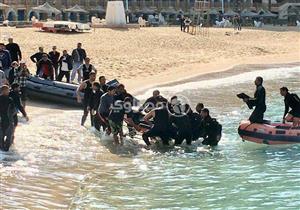 """بعد انتشال ضحايا """"شاطئ الموت"""".. تعرف على حكم الغريق وأجر أهله"""