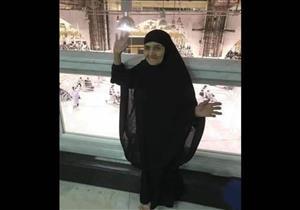 مصادر بمطار القاهرة: الحاجة سعدية تعود اليوم