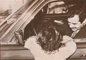 صحيفة تكشف أسباب ظهور إحدى سيارات صدام حسين النادرة في أمريكا