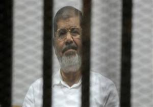 وفاة الرئيس المعزول محمد مرسي بنوبة قلبية