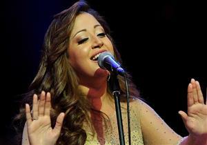 """بالفيديو- ريهام عبدالحكيم تشدو بـ""""ألف ليلة وليلة"""" على مسرح سيد درويش بالإسكندرية"""