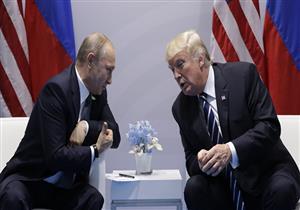"""""""ديلي بيست"""": ترامب يدعو بوتين لزيارة بلاده.. ورئيس المخابرات آخر من يعلم"""