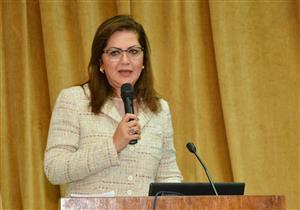 وزيرة التخطيط: لا تعيينات حكومية جديدة لهذه الأسباب