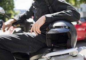 لمحبي قيادة الدراجات النارية.. نصائح مهمة لاختيار الخوذة المناسبة