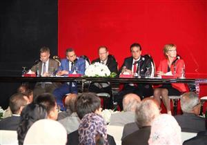 وزير التعليم العالي: افتتاح جامعة كندا بالعاصمة الجديدة رد على المشككين