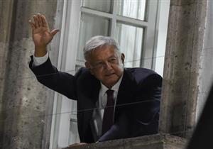 من هو الرئيس المكسيكي الجديد الذي تعهد بتحدي ترامب والفساد؟