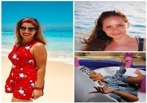 ليالي الصيفية : مايوه سما المصري وسيجار مصطفي شعبان وقبلة زينة