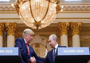 ترامب يدعو بوتين لزيارة واشنطن في الخريف