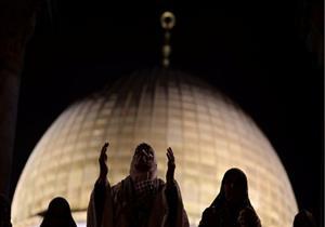 """حنان عشراوي في الجارديان""""الفلسطينيون لن يقبلوا صفقة القرن"""""""