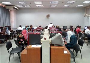 معامل تنسيق الجامعات تفتح أبوابها لطلاب المرحلة الأولى لتسجيل رغباتهم