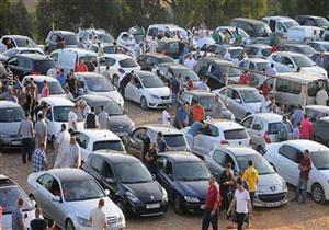 أشهر 10 سيارات في سوق المستعمل أسعارها أقل من 100 ألف جنيه