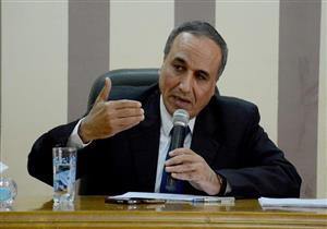 نقيب الصحفيين: مندهش من رفض أعضاء بالمجلس لتعديلات قانون الصحافة -حوار