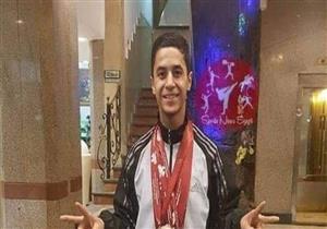 عوني عبد الغني يحصد ذهبيتين وفضية لرفع الأثقال بدورة الألعاب الأفريقية