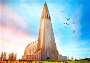 بالصور-لمحبي السفر..أسباب تُجذبك لزيارة العاصمة الآيسلندية