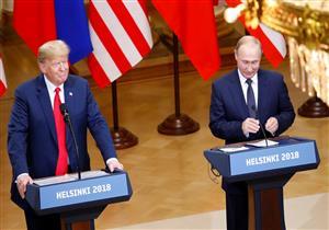 """""""واشنطن بوست"""": روسيا تواصل صياغة سرد لقمة هلسنكي دون تصريحات من إدارة ترامب"""